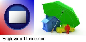 Englewood, Colorado - types of insurance